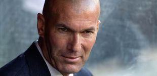 Post de Los motivos de la bronca de Zidane a los jugadores del Real Madrid