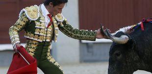 Post de Toros de la Feria de San Isidro: ¡ostras!