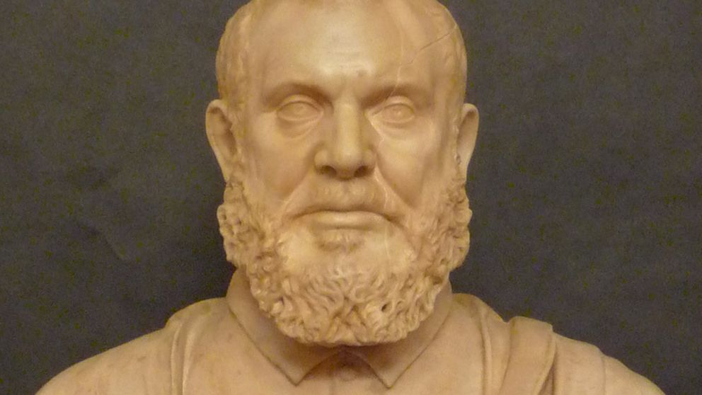 Juanelo Turriano, el Leonardo Da Vinci que fichó por España