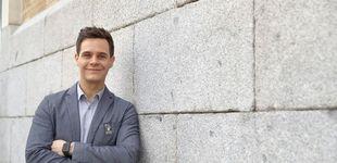 Post de La tres vidas de Christian Gálvez: presentador, erudito y hombre de negocios