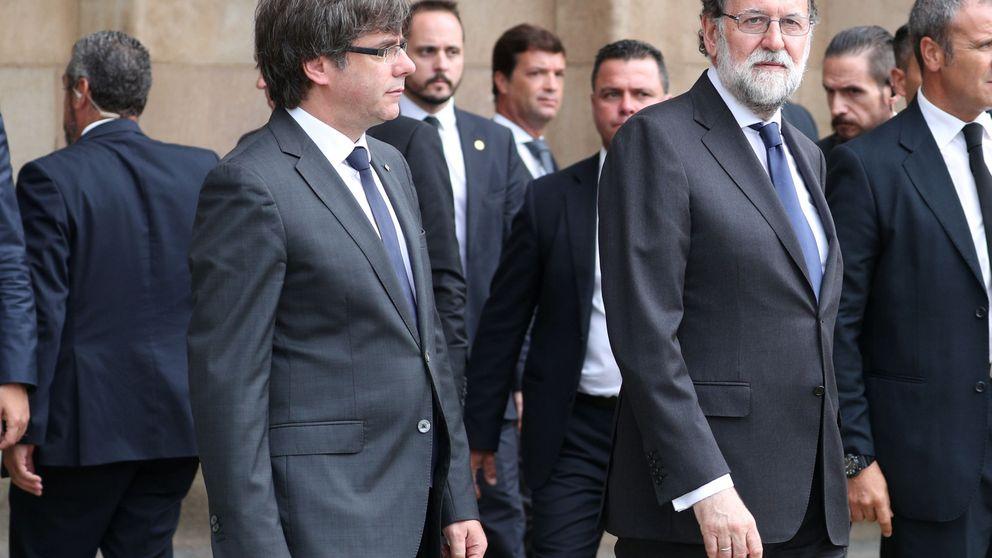 Podemos culpa al PP de la situación al límite en Cataluña