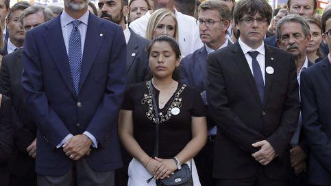 Puigdemont dice que el Rey será bienvenido cuando pida perdón por el 1-O