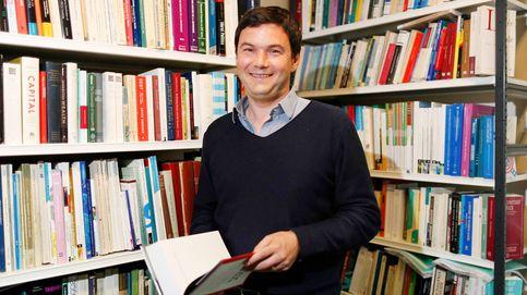 Piketty: Firmar el Tratado de Maastricht fue un error, y yo voté a favor