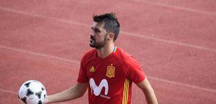 Post de El retorno de David Villa, el último campeón proscrito