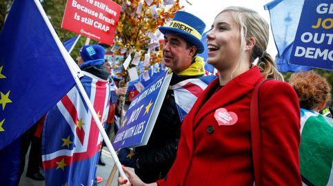 La generación perdida del Brexit: los jóvenes británicos a los que les robaron Europa