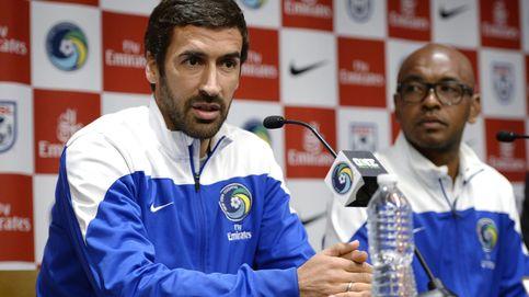 Raúl, sobre entrenar al Madrid: Algún día lo haré, de momento no va a ser