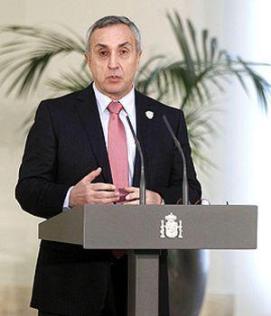 Blanco será reelegido con Madrid 2020 como objetivo y la incógnita de su Comité Ejecutivo