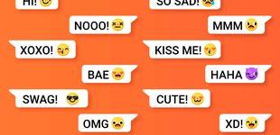 Post de Emojis, citas y sexo: los que usan emoticonos tienen más relaciones sexuales