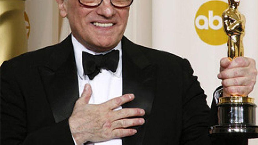 Martin Scorsese llevará al cine la vida de Frank Sinatra
