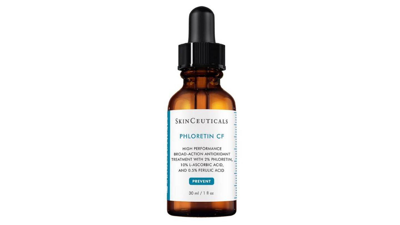 Phloretin Cf de SkinCeuticals.