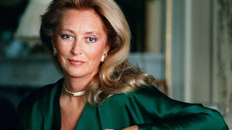 Paola de Bélgica, considerada la princesa más bella de la época. (Getty)