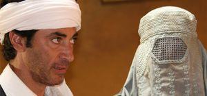 Un burka por amor, tv movie más vista de la temporada