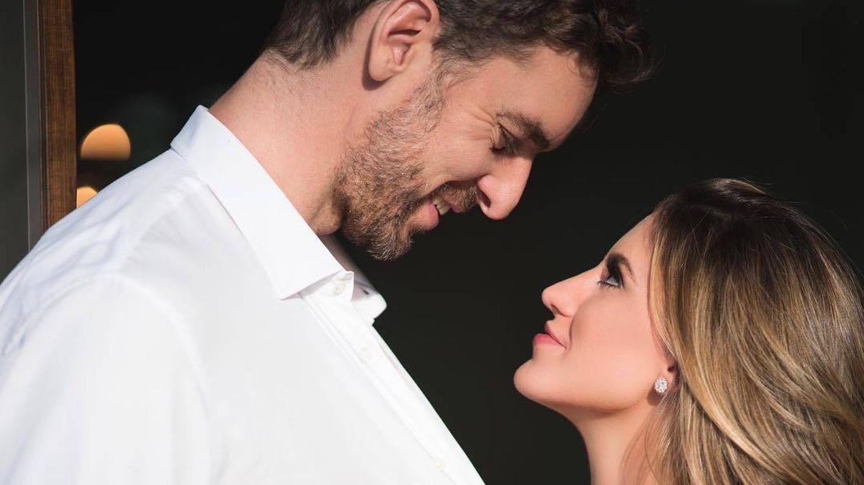 Pau Gasol se casa: así es su novia, Catherine McDonnell, que le ha dicho que sí