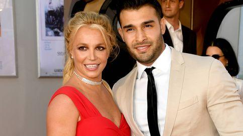 Britney Spears anuncia su compromiso con Sam Asghari tras su atrevido vídeo