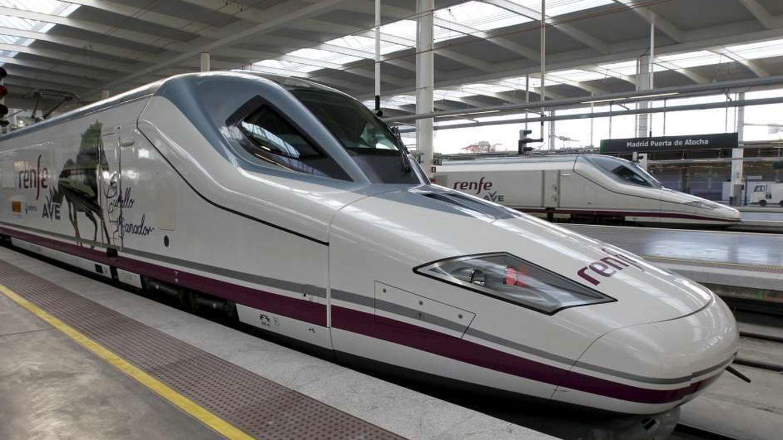 Huelga de trenes el 28 de julio: los trabajadores de Renfe y Adif convocan paros