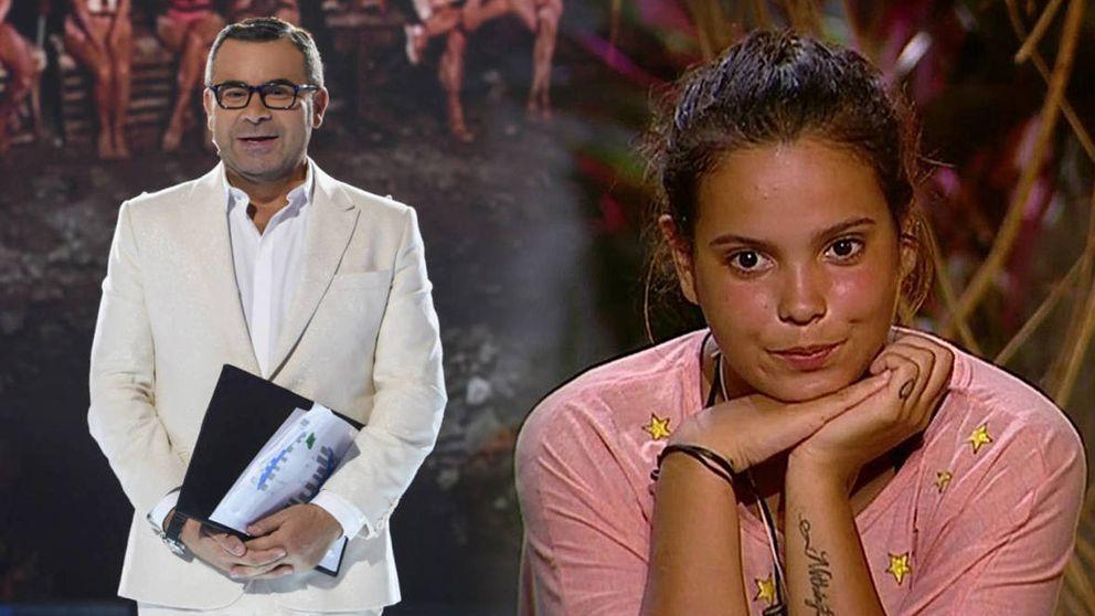 Jorge Javier miente a Gloria Camila sobre los problemas de su familia