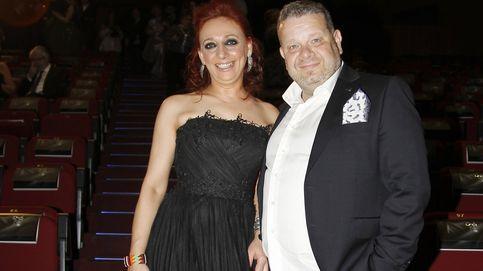 Alberto Chicote presenta a su mujer en 'Pesadilla en la cocina'