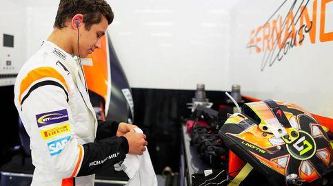 Encerrado en un simulador: así vive Lando Norris, el rival de Carlos Sainz en McLaren