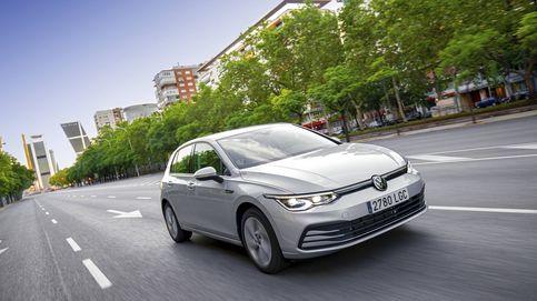 La revolución tecnológica y digital de Volkswagen llega con el nuevo Golf