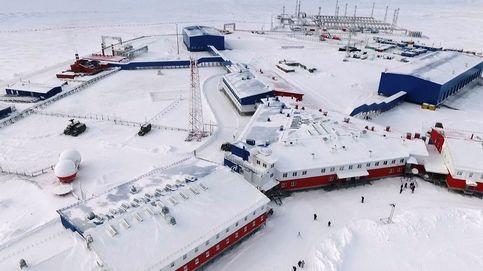 EEUU avisa de que defenderá sus intereses en el Ártico ante la militarización de Rusia