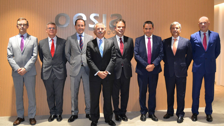 Foto: Grupo Oesía.
