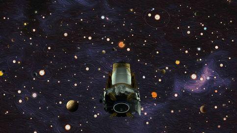 Encuentran evidencias de que los planetas encogen
