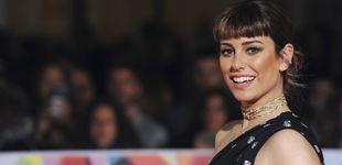 Post de De Blanca Suárez a Alba Díaz, las celebs se anudan la camisa