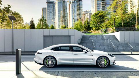 Porsche presenta novedades en el Salón del Automóvil de Los Ángeles