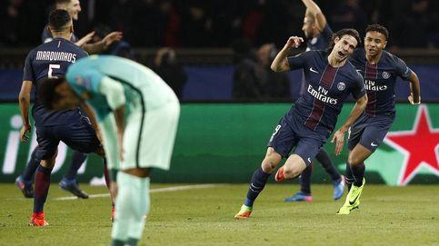 La gran derrota del Barça, lo más visto de la temporada con 6,2 millones