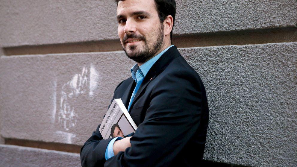 Arrancan las primarias de Ahora en Común con Alberto Garzón como claro favorito