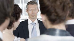 Las cualidades definitivas para ser un buen jefe en 2013