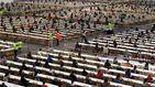 Un sindicato también 'adivinó' los aprobados: sigue el escándalo del enchufe en País Vasco
