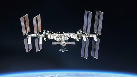 Cómo los astronautas luchan contra la porquería espacial