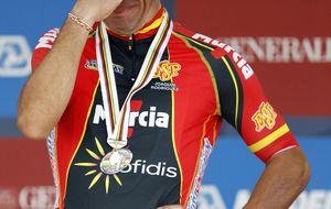 'Purito' no pudo en Florencia con su peor enemigo: Alejandro Valverde