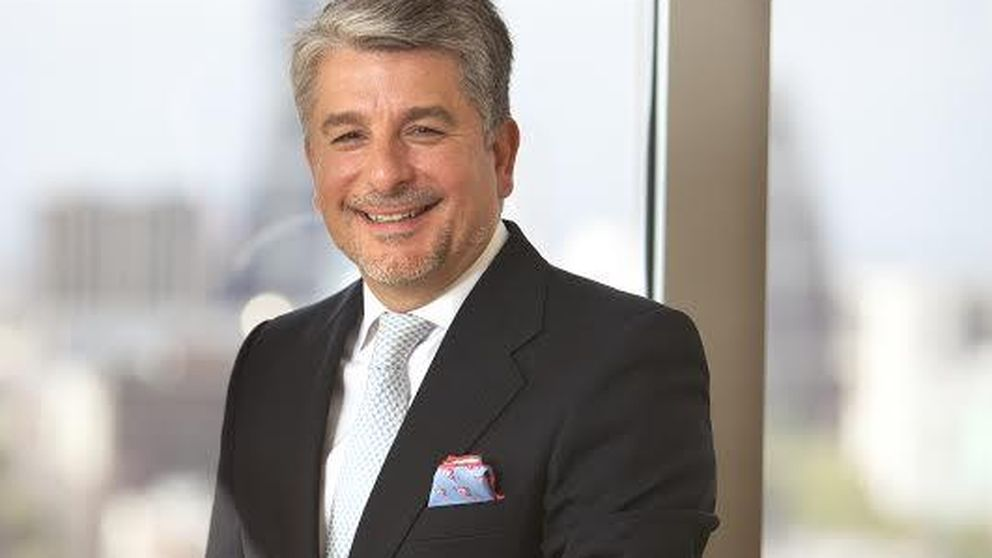 Accenture nombra a Juan Pedro Moreno consejero delegado en España