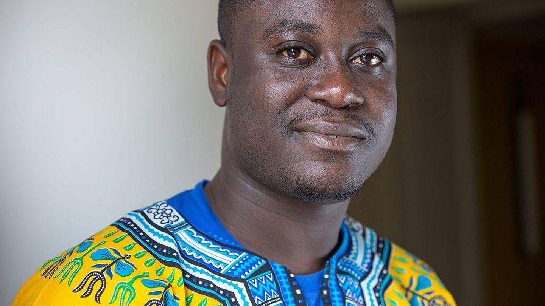 Este ghanés está trasladando la cultura de su país a Wikipedia (Wikimedia Commons)