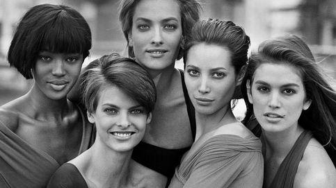 Las supermodelos de los 90 resumen las cinco grandes tendencias de 2020