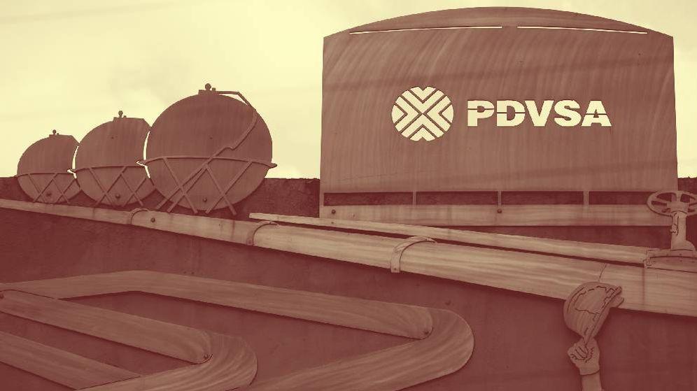 Foto: PDVSA. (Reuters)