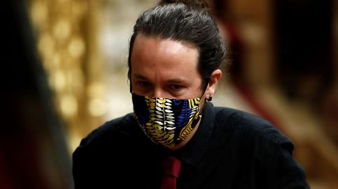 Devolver la pelota al juez Castellón o citar a Dina: las opciones del Supremo con Iglesias