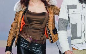 Anna Chapman, de espía rusa a diseñadora de moda