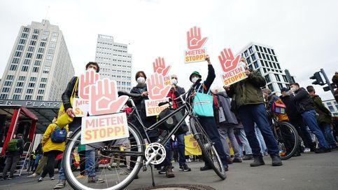 ¡Expropiadlos!: Berlín declara la guerra a las inmobiliarias por la explosión del alquiler