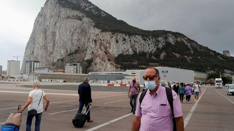 Reino Unido estudia medidas en la frontera de Gibraltar en caso de no acuerdo