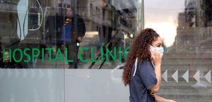 Post de Última hora del coronavirus: uno de los pacientes de Madrid se encuentra grave
