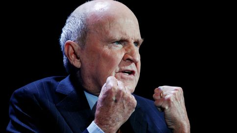 Muere Jack Welch, ex presidente y CEO de General Electric, a los 84 años