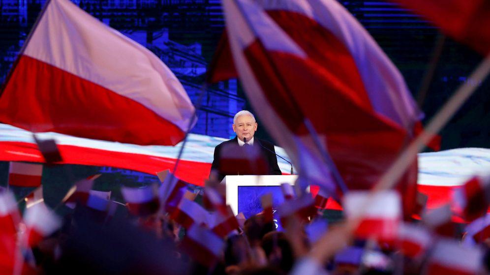 Foto: Jaroslaw Kaczynski. (Reuters)