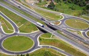 Abertis evita mojarse y no se posiciona sobre el rescate de las autopistas radiales