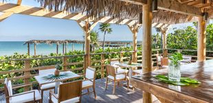 Post de Lujo en plena naturaleza. Bienvenidos a Los Cayos de Cuba