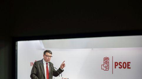 Jordi Sevilla: Rajoy está poniendo las bases para justificar el adelanto electoral