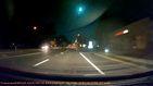 Un meteorito ilumina el cielo de Florida: Fue absolutamente increíble