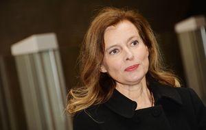 Trierweiler se deja cortejar por un empresario libanés